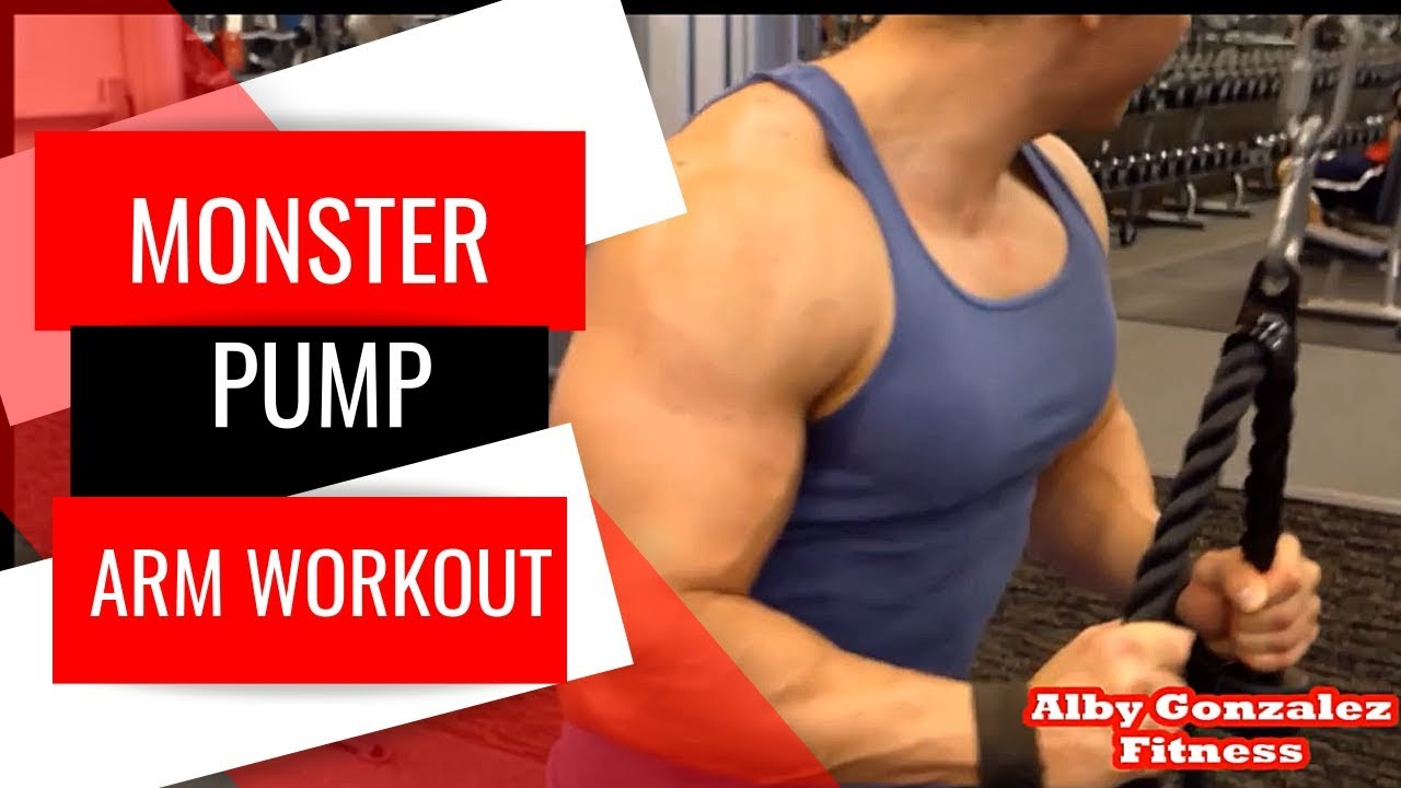 how to make your biceps bigger and stronger