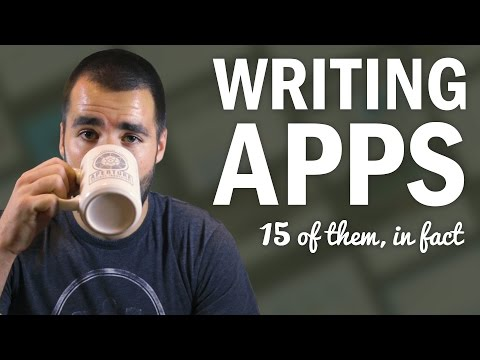 15 Writing Apps to Help You Write Papers and Essays Faster - College Info Geek