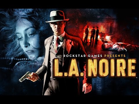 Как скачать игру LA Noire