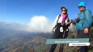 Chasing Himalayan Dreams -1