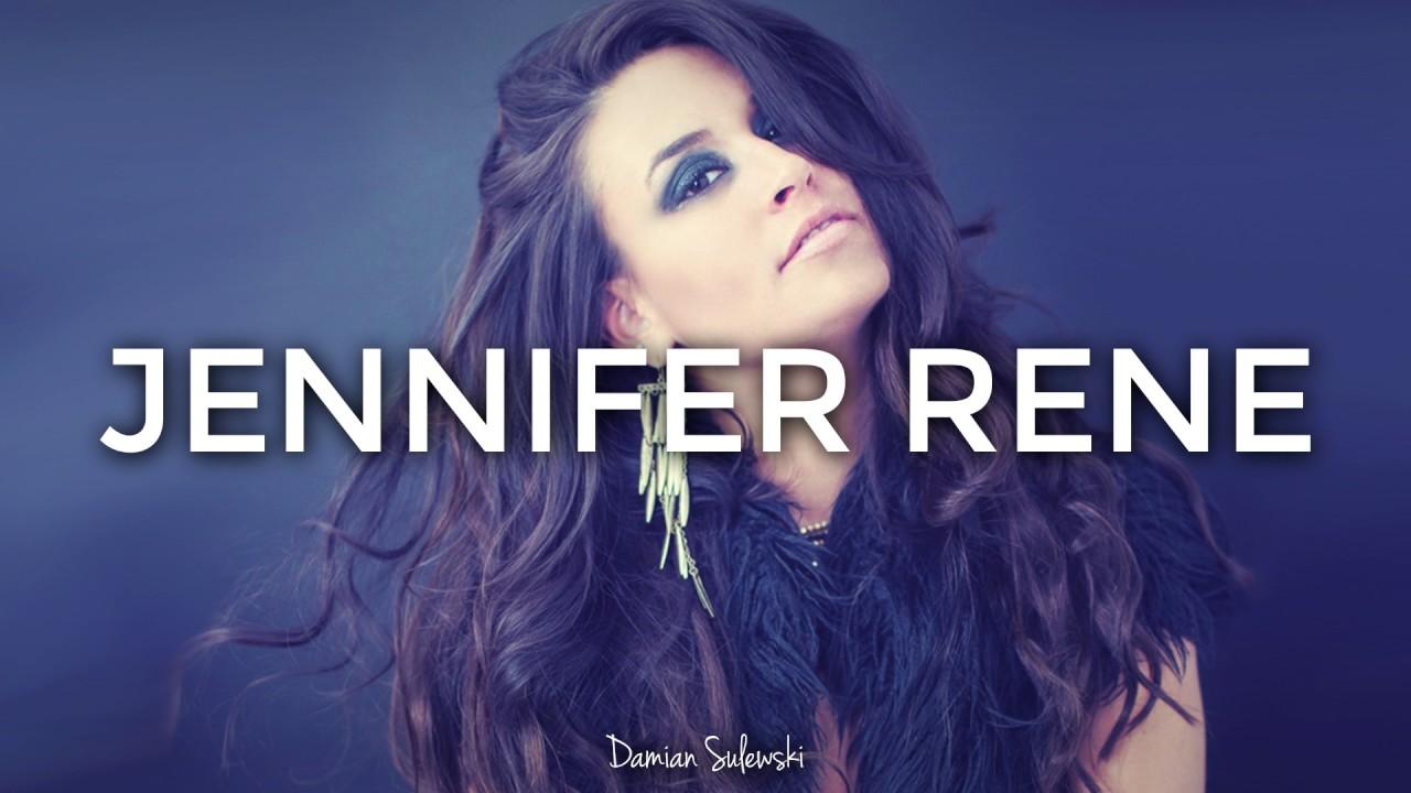 Damian Sulewski - Best Of Jennifer Rene Top Released Tracks Vocal Trance Mix