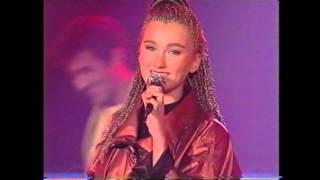 PETRA - VERGEET ME NIET - 1991