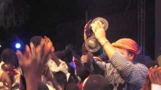hoba hoba spirit - khouya - demo 2009