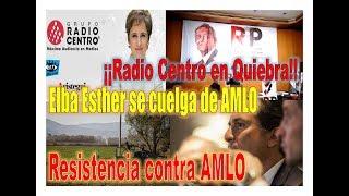 Radio Centro se declara en quiebra