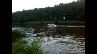 An der Ems---River Ems (Germany/LowerSaxony)   Lathener Marsch 02Aug2014