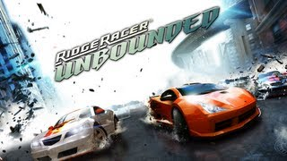 Ridge Racer: Unbounded - Gameplay [HD]