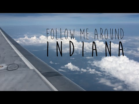FMA Indiana | Travel, Shopping, River Side, Food