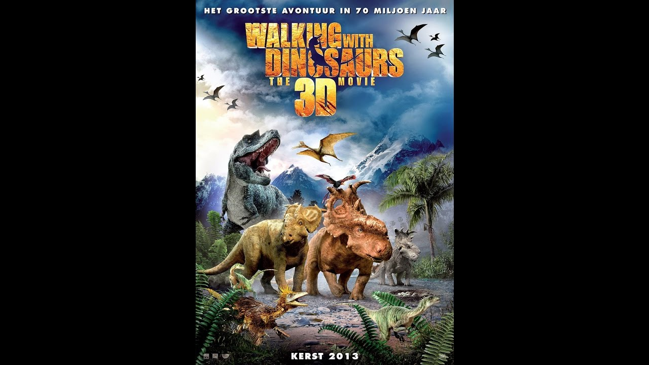 walking with dinosaurs 2013 watch online free