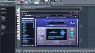 Omnisphere 2 Presets Demo