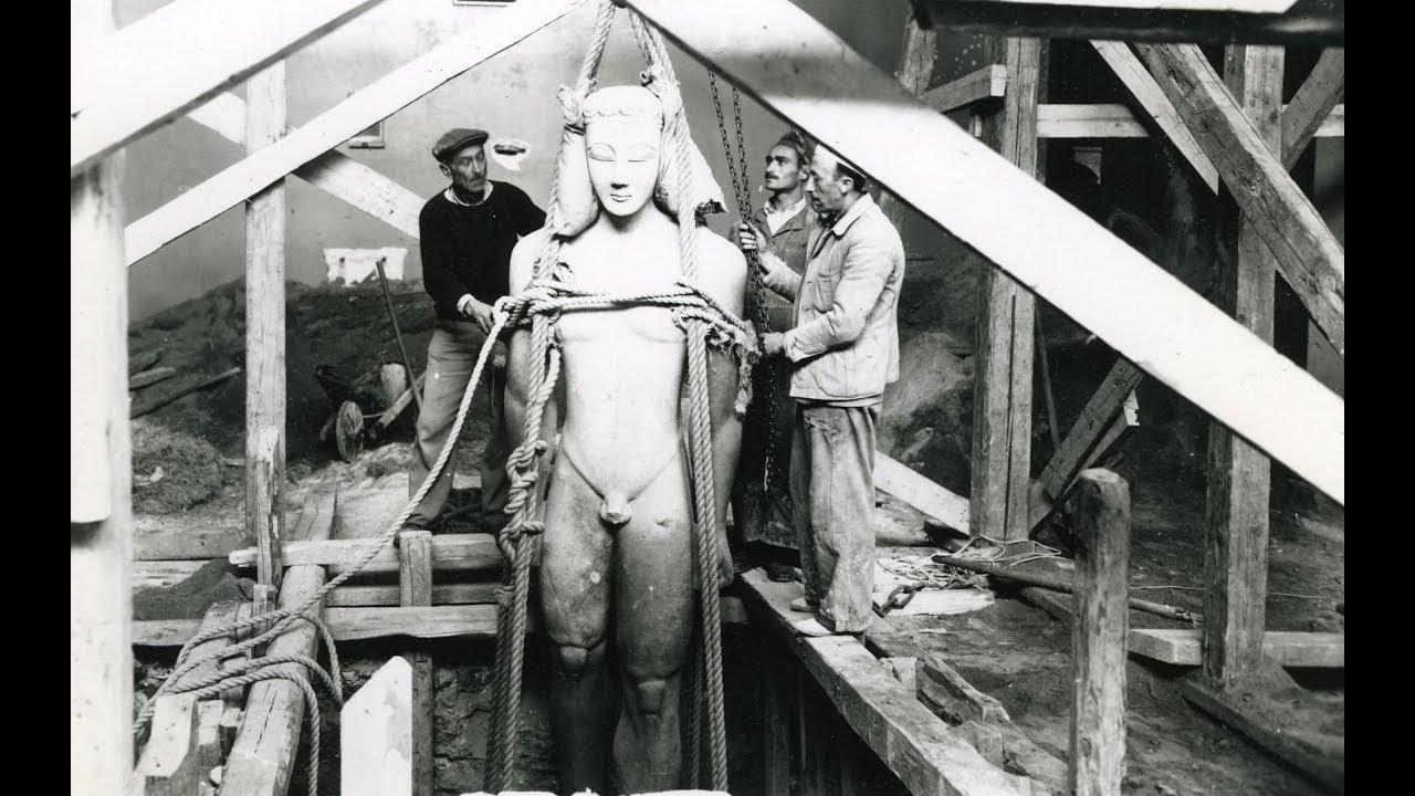 Αποτέλεσμα εικόνας για γερμανοι αρχαιολογοι ΣΤΗΝ ΚΑΤΟΧΗ