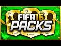 PURPLE + INFORM!!!!! | FIFA 16 PACK OPENING!