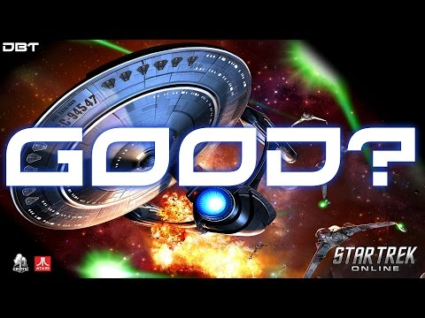 Star Trek Online PS4 | Is It Good? (Gameplay Impressions)