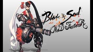 Как установить Blade and Soul на Русском
