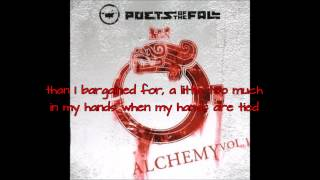 Poets Of The Fall The Ultimate Fling Lyrics