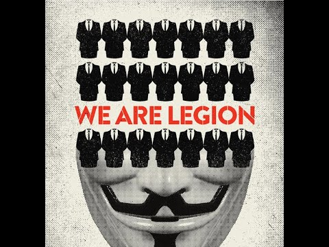Anonymous - We Are Legion - Documental Subtitulado Español