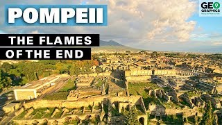 Pompeii: The Flames of the End