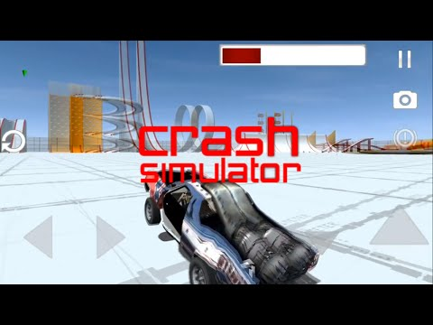 crashing car games free