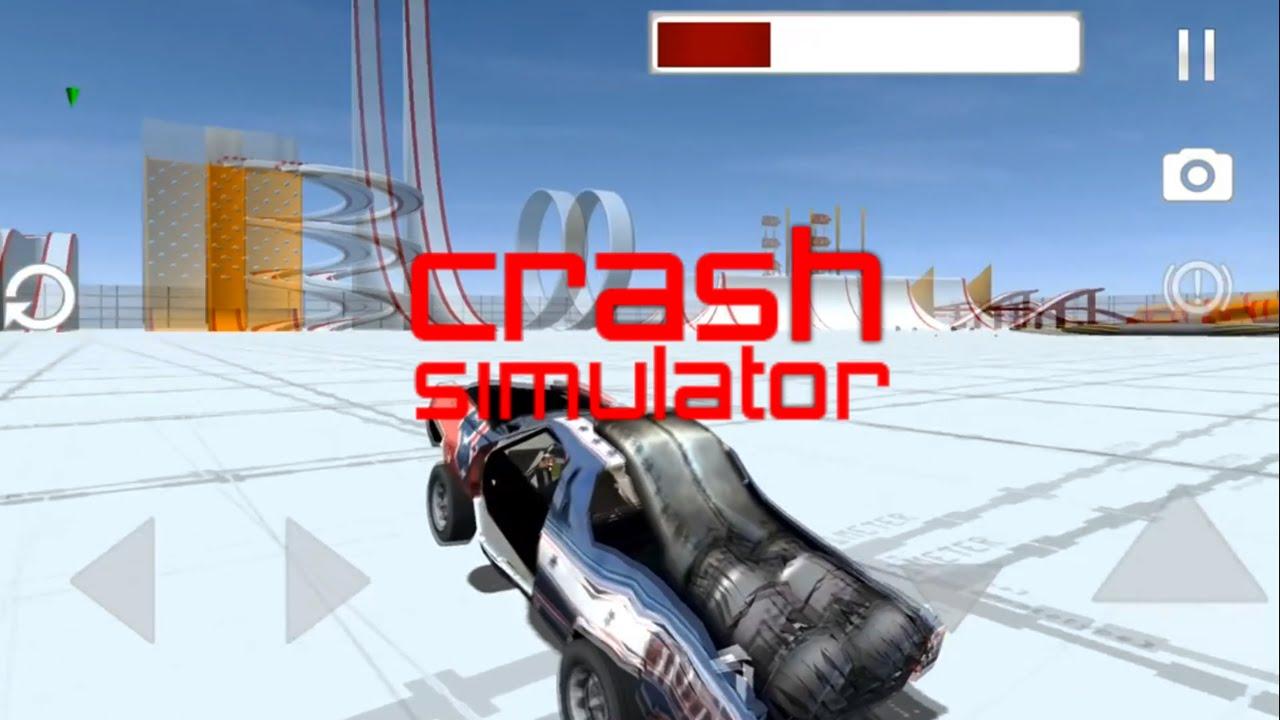 Car Crash Simulator Racing (Gameplay Trailer)