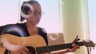 Tinh Nong - Cover Lan Nha guitar