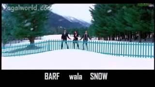 Gana Wala Song Pagal of the Year) (PagalworldCom)