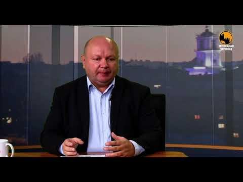 Телеканал ЧЕРНІВЦІ: Пряма відповідь 19 жовтня 2020 року - Василь Продан