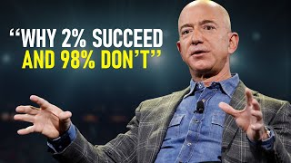 Jeff Bezos । 5 Minutes for the NEXT 50 Years of Your LIFE