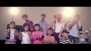 SPANK -  Dewasa Sejak Dini [Official Music Video]
