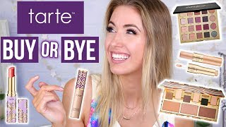 BUY OR BYE: TARTE || What Worked & What DIDN'T