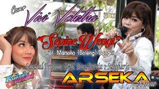 "Download Sepine Wengi ""Vivi Voletha"" - ARSEKA Music - Live Perform SMK Bina Patria 2 Sukoharjo"