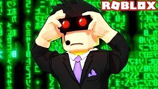 I'M A SPY! Roblox Agents