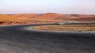 DRIFT MACHINE   BMW E30 2 5 Turbo