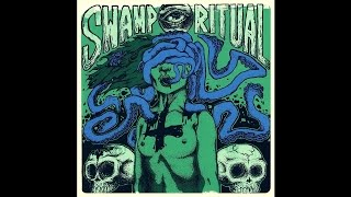 "Swamp Ritual ""Whiskey Wizard"""