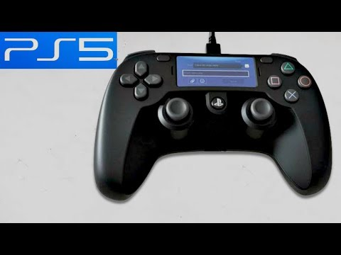 PS5 Controller Performance & Gameplay Upgrades! (PlayStation 5 News)