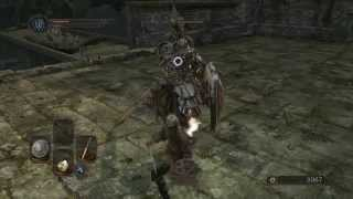 [PC] Dark Souls 2 - Killing Pursuer on the first Encounter