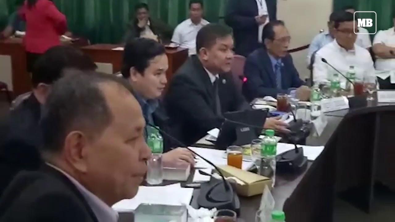 Impeachment case vs SC CJ Castro dismissed by HOR justice panel