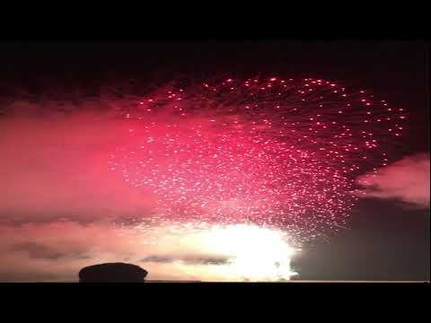 Grand Opening | Amazing  Fireworks | Port City Colombo Sri Lanka