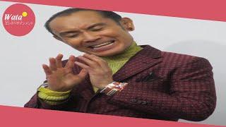 マルチタレント片岡鶴太郎(62)が19日、都内で、映画「ジャコメッ...