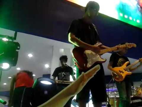 RasJiMan - Reggae Dut @Booth Yamaha Explore The Champion (PRJ)