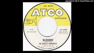 "Buffalo Springfield - ""Bluebird"" [45 version]"
