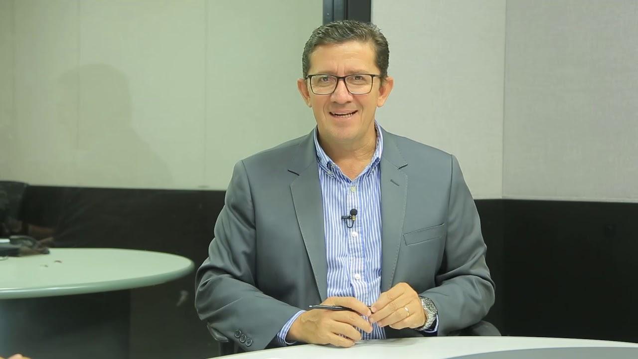 Cenário CBN: diretor presidente da Energisa MS, Marcelo Vinhaes