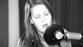 Frida Amundsen - Come home [OneRepublic cover]