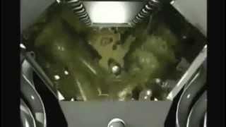 Как работает Форсан - защита двигателя