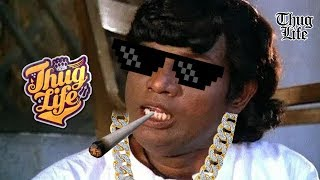 Goundamani Comedy Thug Life Part1   Film Flick Goundamani  Best Comedy   Tamil Comedy Scenes  