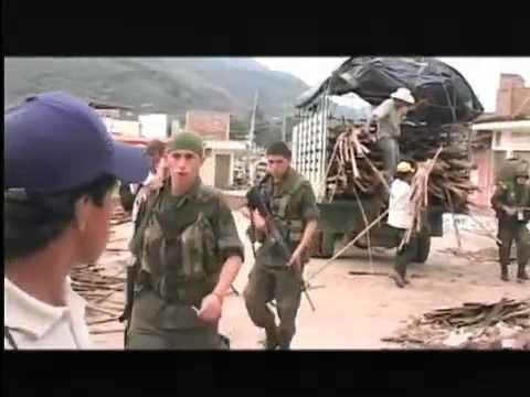 Hollman Morris: Toribío, La Guerra en el Cauca (Parte I)