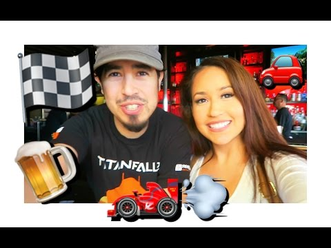 Another Episode @ Long Beach Grand Prix