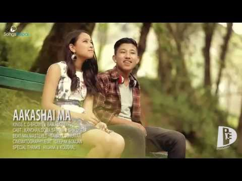 AAKASHAI MA - KINGS FT. D-BROWN & BABU NEPKING | New Nepali R&B Pop Song 2015