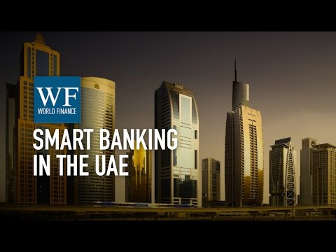 Farhad Irani on banking in the UAE | Mashreq Bank | World Finance Videos
