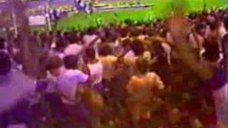 Uberlândia Esporte Campeão 1984  -  informeuberlandia.com.br