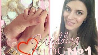 Дневники Невесты: Когда Свадьба? ♡ Подаем Заявление в ЗАГС #Tattocika