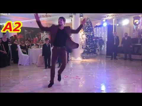 Gypsy Dance--Ханар и Слава Новиков на Круг!